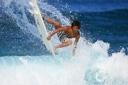 Title: Lahiki Frees the Fins Surfer: Minamishin, Lahiki Type: Action