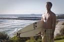 Title: Marlon Portrait Surfer: Lipke, Marlon Type: Portraits