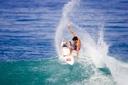 Title: Maz Off The Lip Surfer: Quinn, Maz Type: Action