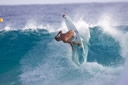 Title: Hedgy Backside Crack Surfer: Hedge, Nathan Type: Action