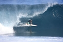 Title: Tyler Backside Shack Surfer: Newton, Tyler Type: Barrel