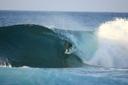 Title: Love Slotted Surfer: Hodel, Love Type: Barrel
