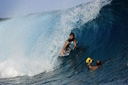 Title: Justin In Deep Surfer: Quirk, Justin Type: Barrel