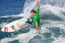 Title: Frank Cutback Surfer: Walsh, Frank Type: Action