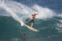 Title: Randazzo on a Rail Surfer: Randazzo, Dean Type: Action