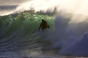 Title: Shaun Under the Lip Surfer: Tomson, Shaun Type: Legends