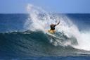 Title: Tamaroa Slashing the Lip Surfer: McComb, Tamaroa Type: Action