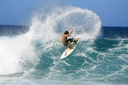 Title: Wesley Hits the Lip Surfer: Larsen, Wesley Type: Action