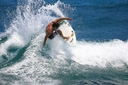 Title: Wesley Above the Lip Surfer: Larsen, Wesley Type: Action