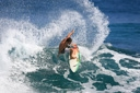Title: Wesley Hitting It Surfer: Larsen, Wesley Type: Action
