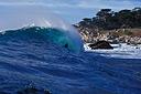 Title: Adam Huge Drop Surfer: Replogle, Adam Type: Barrel