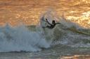 Title: Anthony Hitting It Surfer: Petruso, Anthony Type: Action