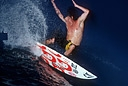 Title: Barney Night Cutback Surfer: Barron, Shawn Type: Action