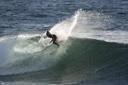 Title: Melanie Backside Rip Surfer: Bartels, Melanie Type: Action
