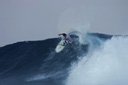 Title: Ben Speed Blur Snap Location: Maldives Surfer: Bourgeois, Ben Type: Action