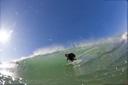 Title: Patrick Under the Lip Surfer: Bevan, Patrick Type: Barrel