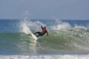 Title: Patrick Carving Surfer: Bevan, Patrick Type: Action