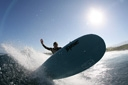 Title: Buzzy Off the Lip Surfer: Kerbox, Buzzy Type: Action