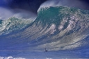 Title: Big Peak Location: Brazil Photo Of: stock Type: Big Waves