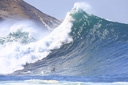 Title: Sidewash Peak Location: Brazil Photo Of: stock Type: Big Waves