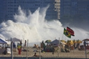 Title: Massive Whitewater Location: Brazil Photo Of: stock Type: Big Waves