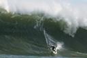 Title: Chris Big Wave Drop Surfer: Brown, Chris Type: Action