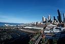 Title: Seattle Skyline Location: Washington Photo Of: stock Type: Landscapes