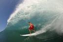 Title: Coco Under the Lip Surfer: Nogales, Coco Type: Barrel