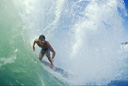 Title: Daniel Barrel Surfer: Thompson, Daniel Type: Barrel