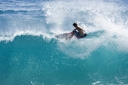 Title: Daniel Floater Surfer: Thompson, Daniel Type: Action