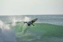 Title: Dedi Hitting It Surfer: Gunn, Dedi Type: Action