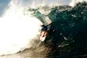 Title: Dedi Makes the Drop Surfer: Gunn, Dedi Type: Action