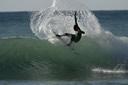 Title: Slater Slashing Location: Italy Surfer: Slater, Kelly Type: Action