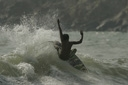 Title: Rizal Off the Top Location: Hong Kong Surfer: Tanjung, Rizal Type: Action