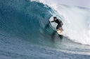 Title: Dion in the Tube Surfer: Atkinson, Dion Type: Barrel