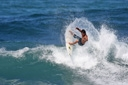 Title: Dustin Frees the Fins Surfer: Cuizon, Dustin Type: Action