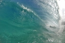 Title: Through the Tube Location: Dominican Republic Photo Of: stock Type: Empty Waves