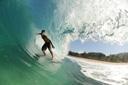 Title: Ezra Covered Up Surfer: Sitt, Ezra Type: Barrel
