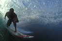 Title: Frank Backlit Tube Surfer: Walsh, Frank Type: Barrel