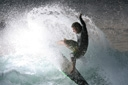 Title: Aron Slash Surfer: Geiger, Aron Type: Action