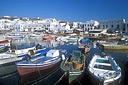 Title: Harbor in Greece Location: Greece Photo Of: stock Type: Landscapes