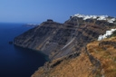 Title: Greece Hillside Location: Greece Photo Of: stock Type: Tourism