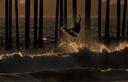 Title: Homer Evening Air Surfer: Henard, Homer Type: Action