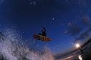 Title: Homer Night Air Surfer: Henard, Homer Type: Action