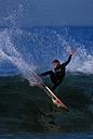 Title: Homer Fronstide Bash Surfer: Henard, Homer Type: Action