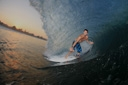 Title: Jake In the Barrel Surfer: Kirschenbaum, Jake Type: Barrel