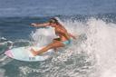 Title: Jenny Cutback Surfer: Useldinger, Jenny Type: Action