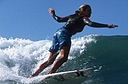 Title: Jodie Down the Line Surfer: Nelson, Jodie Type: Action