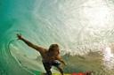 Title: John Gets Shacked Surfer: Maher, John Type: Model Released