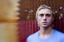 Title: John Portrait Surfer: Maher, John Type: Model Released